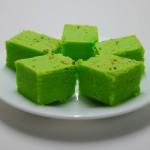 Green Barfi