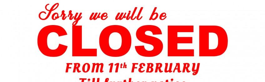 closed-2020